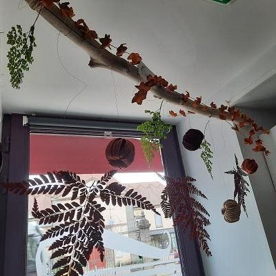 Decoration d automne sept 2020