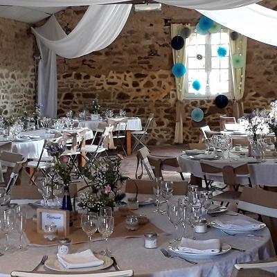 Mariage chateau vauban juin2019