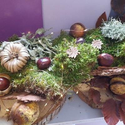 Scene d automne